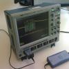 FlexRay measuring equipment